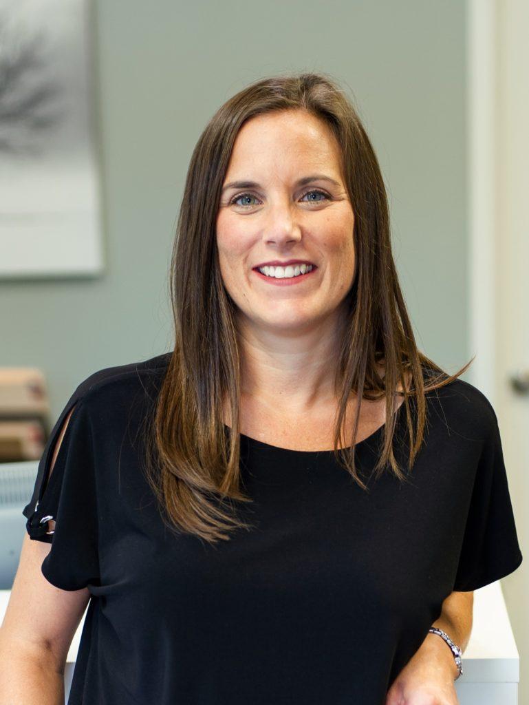 Dr. Kelly Rau